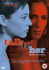 Talk To Her (Hable Con Ella) - (Import DVD)