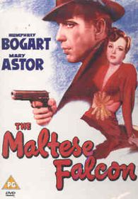 Maltese Falcon -  (Import DVD)