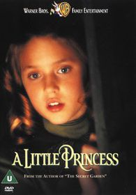 Little Princess (1995) (Import DVD)