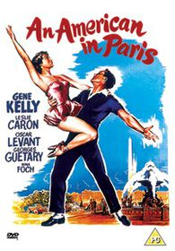 An American In Paris - (Import DVD)