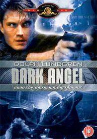 Dark Angel (Dolph Lundgren) - (Import DVD)