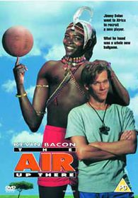 Air Up There - (Import DVD)