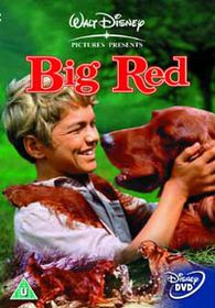 Big Red - (Import DVD)