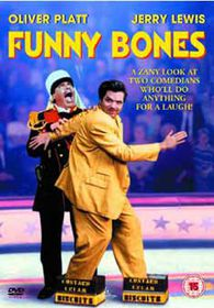 Funny Bones - (Import DVD)