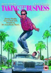 Taking Care Of Business (Import DVD)