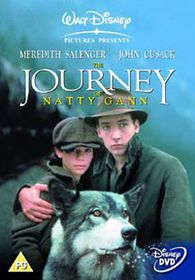 Journey Of Natty Gann - (Import DVD)