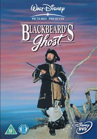 Blackbeard's Ghost (Import DVD)