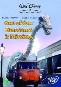 One Of Our Dinosaurs Is Missing (Import DVD)