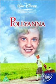 Pollyanna - (Import DVD)