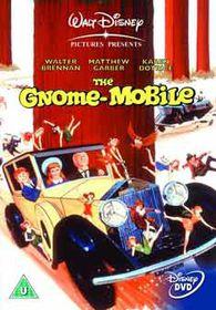 Gnome Mobile (Import DVD)