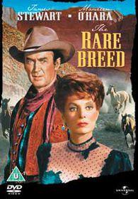 Rare Breed - (Import DVD)