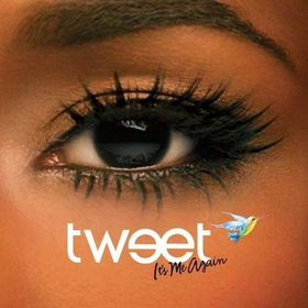 Tweet - It's Me Again (CD)