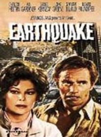 Earthquake - (Import DVD)