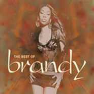Brandy - Very Best Of Brandy (CD)