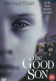Good Son - (Import DVD)