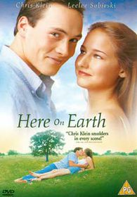 Here On Earth - (Import DVD)