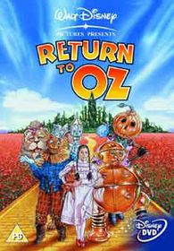 Return To Oz - (Import DVD)
