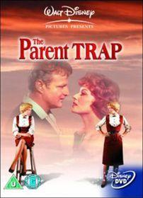 Parent Trap (1960) - (Import DVD)