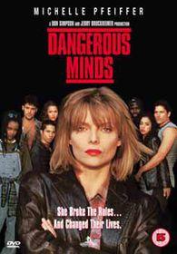 Dangerous Minds - (Import DVD)