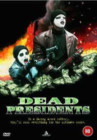 Dead Presidents - (Import DVD)