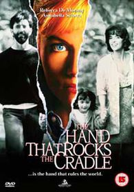 Hand That Rocks The Cradle (Import DVD)
