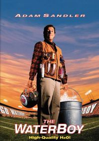 The Waterboy - (DVD)
