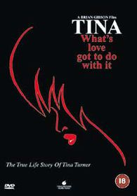 Tina-What's Love Got To Do W..(Import DVD)