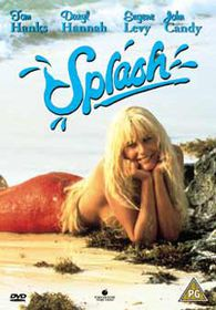 Splash (Import DVD)