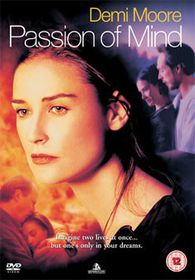 Passion Of Mind - (Import DVD)