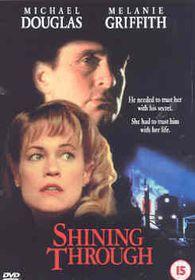 Shining Through - (Import DVD)