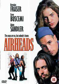 Airheads - (Import DVD)