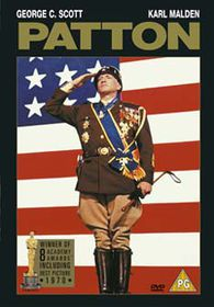 Patton - (Import DVD)