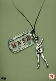 M.A.S.H. (Single Disc) - (parallel import)