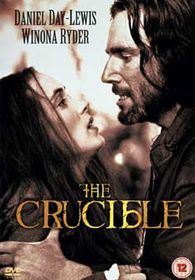 The Crucible (1996) (Import DVD)