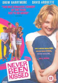 Never Been Kissed - (Import DVD)
