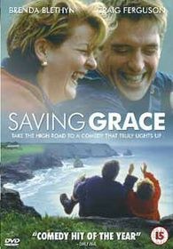Saving Grace - (Import DVD)
