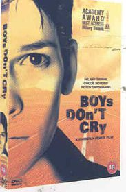 Boys Don't Cry (Import DVD)