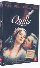 Quills (Import DVD)