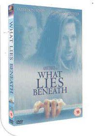 What Lies Beneath - (Import DVD)