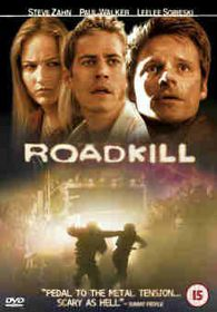 Roadkill - (Import DVD)