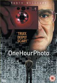 One Hour Photo - (Import DVD)