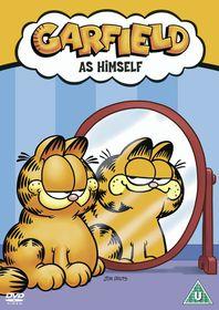 Garfield As Himself (DVD)