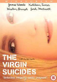Virgin Suicides - (Import DVD)