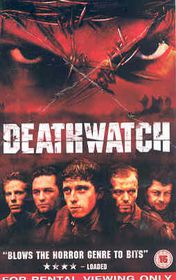 Deathwatch - (Import DVD)