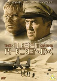 The Flight of the Phoenix (1965) (Import DVD)
