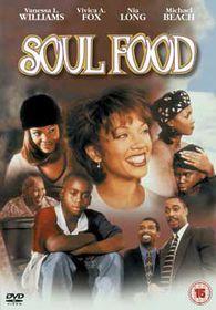 Soul Food (Import DVD)