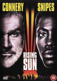 Rising Sun - (Import DVD)