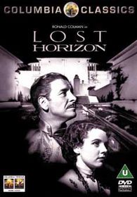 Lost Horizon - (Import DVD)