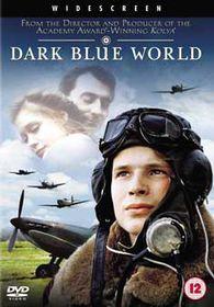 Dark Blue World  - (Import DVD)