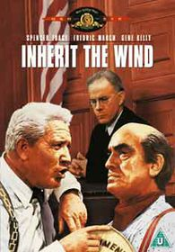 Inherit The Wind - (Import DVD)